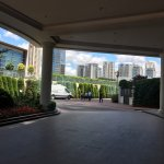 Photo de Istanbul Marriott Hotel Asia