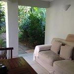Photo de Kingfisher Lodge