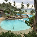 Foto di Phi Phi Island Village Beach Resort
