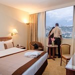 Hotel Carlton Antananarivo Madagascar Foto