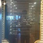 Photo of Hotel Sunroute Sapporo