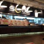 SQUE Restaurant.