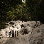 Photo of Saluopa Waterfall
