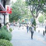 Ramada Istanbul Old City Foto