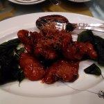 Hong Kong Beef