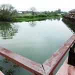 Photo de Shwe Inn Tha Floating Resort