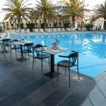 Photo de Minos Hotel