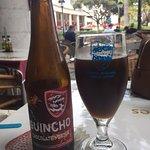 Guincho chocolate porter