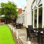Bowling Green Terrace