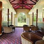 Bowling Green Lounge