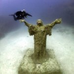 The Statue of Christ - 40m