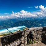 Top viewing terrace