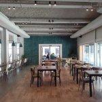Sala restaurante El Juliana