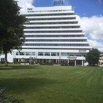 Foto de Carat Golf & Sporthotel