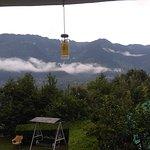 view from front door.. refreshing morning at your door!!!