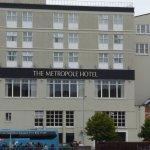 The Metropole Hotel Foto