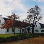 Steenberg Hotel Picture