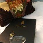 Foto de Aultbea Hotel