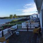 Clipper Shipp Beach Motel Foto