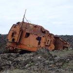 Hopsnes Shipwreck