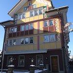 Foto de Hotel Appenzell