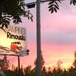 Camping Rimouski & Motel de L'Anse Foto