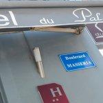 Hotel du Palais Foto