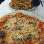 Billede af Al Paradiso della Pizza