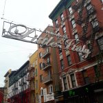 Photo de Little Italy NYC