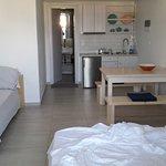 Photo de Hotel Ippocampos Studios