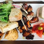 Foto de The Millstone Bar Restaurant
