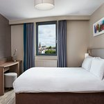 Make your stay in Belfast the best and stay at the Cordia Apartments