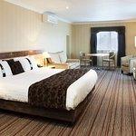 Photo de Holiday Inn York