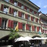 Foto di Hotel Goldener Schlussel