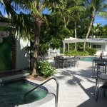 Orchid Key Inn Foto