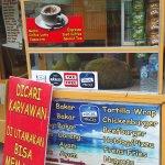 Photo of Mister Bean Drinks Snacks Food Corner