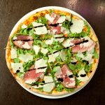come and try our delicious Pizza!!