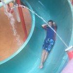 Foto di WaTiki Indoor Waterpark Resort