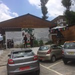 Zorig Chusum in Thimpu