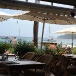 Restaurante sal marina