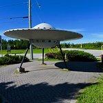 Moonbeam Tourist Centre
