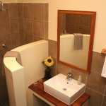 Africa - Bathroom