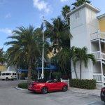 Photo de Sheraton Suites Key West