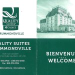 Photo of Quality Suites Drummondville