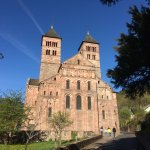 Photo de Abbaye de Murbach