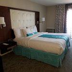 Bilde fra Aqua Blue Hotel