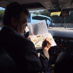 Photo de George's Taxi