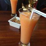 Foto de Tsara Guest House Restaurant