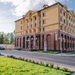 Hotel Ibis Budget Moscow Panfilovskaya