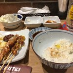 Authentic Yakitori at Cozy Nambaantei (Chinatown Point outlet)